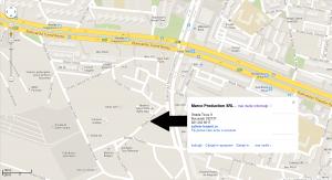 Adresa: Strada Ticus 8, sector 3, Bucuresti 032137